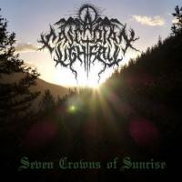 Cascadian Lightfall-Seven Crowns of Sunrise