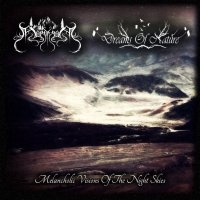 Dreams Of Nature / Nord Frost-Melancholic Visions Of The Night Skies (Split)