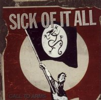 Sick of It All-Call to arms