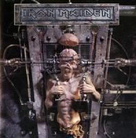 Iron Maiden-The X Factor