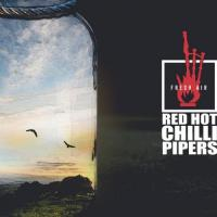Red Hot Chilli Pipers-Fresh Air
