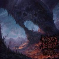Kings Of Deceit-Rabid Intentions