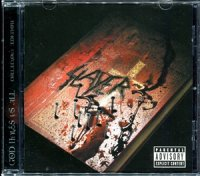 Slayer-God Hates Us All (2002 EU Collector\'s Edition)