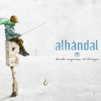 Alhandal-Donde Empieza El Tiempo