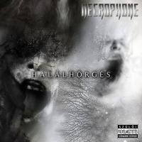 Necrophone-Halálhörgés