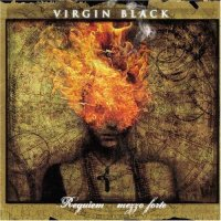 Virgin Black-Requiem-Mezzo Forte (2CD)