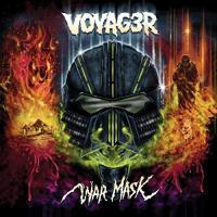 Voyag3r-War Mask