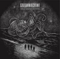 Greenmachine-Mountains Of Madness