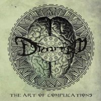 Dimitry-The Art Of Complications