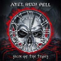Axel Rudi Pell - Sign Of The Times mp3