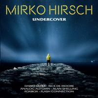 Mirko Hirsch - Undercover (Russian Gold plated) flac cd cover flac
