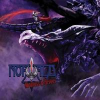 Norwald-Madness And Heroes