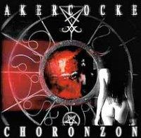 Akercocke-Choronzon