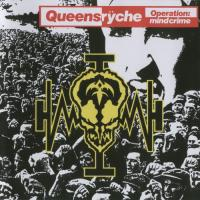 Queensryche-Operation: Mindcrime (2003 Remastered)