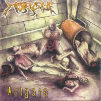 Morgue-Artgore