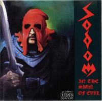 Sodom-In The Sign Of Evil