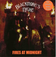 Blackmore's Night-Fires At Midnight