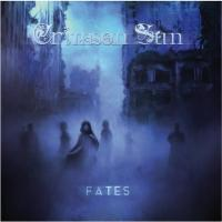 Crimson Sun-Fates