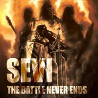 Sevi-The Battle Never Ends