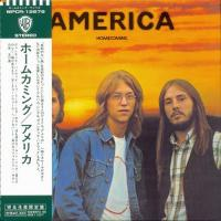 America-Homecoming (Reissue 2007)