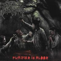 Glutton for Punishment-Purified in Blood