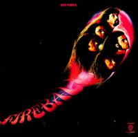 Deep Purple-Fireball