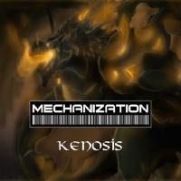 Mechanization-Kenosis