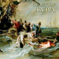 East Of Lyra-East Of Lyra