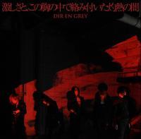 Dir En Grey-激しさと、この胸の中で絡みついた灼熱の闇 初回生産限定盤 (Hageshisa To, Kono Mune No Naka De K