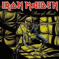 Iron Maiden-Piece Of Mind