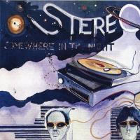 Stereo-Somewhere In The Night 1982-1985