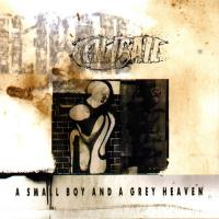 Caliban-A Small Boy And A Grey Heaven