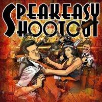 Speakeasy Shootout-Speakeasy Shootout