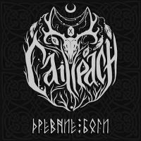 Cailleach-Древние Боги