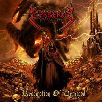 Cerberus-Redemption of Demigod
