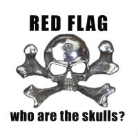 Red Flag-Who Are The Skulls?