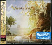 Visions Of Atlantis-Wanderers (Japanese Edition)
