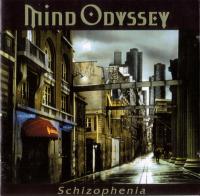 Mind Odyssey - Schizophenia flac cd cover flac