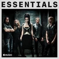 Evanescence-Essentials