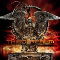 Third Realm-The Suffering Angel