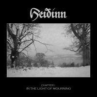 Heiðinn-Chapter I: In The Light Of Mourning