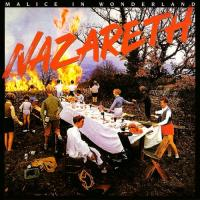 Nazareth-Malice In Wonderland (2010 Remastered SALVOCD043)