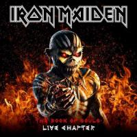 Iron Maiden-The Book of Souls: Live Chapter