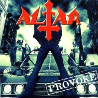 Altar-Provoke