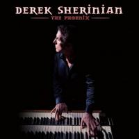 Derek Sherinian-The Phoenix