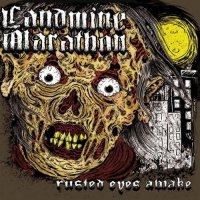 Landmine Marathon - Rusted Eyes Awake mp3