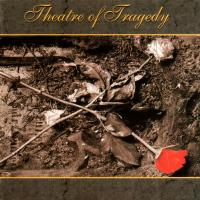 Theatre Of Tragedy-Theatre Of Tragedy (BOD reissue mid '90's)