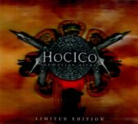 Hocico-Memorias Atras ( Limited Edition )