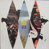 Paul Haig-Rhythm Of Life