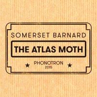 Somerset Barnard-The Atlas Moth